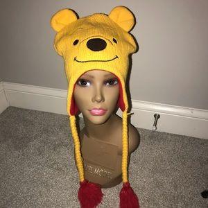 COPY - Winnie the Pooh hat